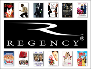 New Regency Productions